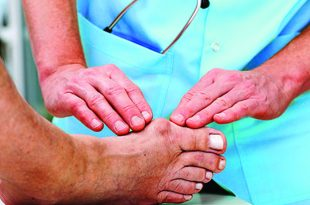 Is Your Foot & Ankle Pain Treatable?