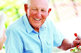 Many Seniors Are Deficient in Nutrition: What You Can Do To Help