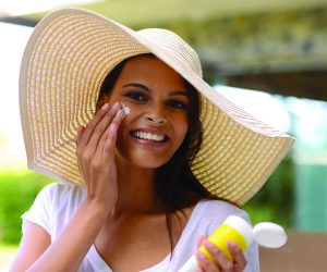 Have Fun in the Sun, Protect Your Skin Skin Cancer Prevention, Detection and Treatment