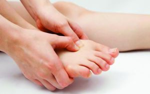 Pain in Your Feet and Toes