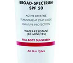 Test Your Sunscreen Knowledge