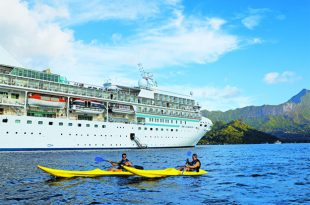 : Why French Polynesia is Countless Bucket Lists