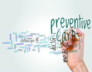 A Healthier You: Put a Preventive Care Plan into Action