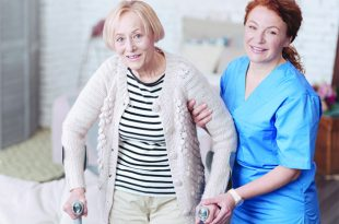 DO I HAVE AGING FRAILTY? WHAT IS AGING FRAILTY?