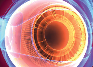 Improving Vision Health Cataract Awareness Month