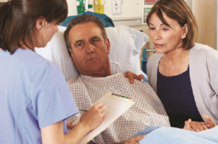 Nurses Spearhead Holistic Mental Health Care