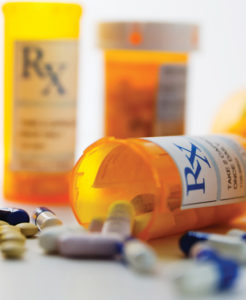Your Ally in Medication Adherence