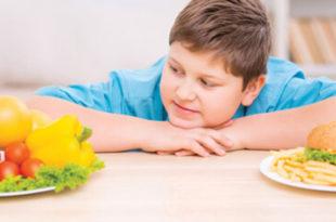 Childhood Obesity Awareness Month
