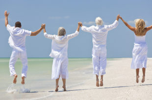 How Seniors Can Beat the Heat