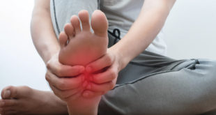 Neuromas: A Painful Foot Condition