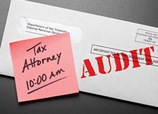 Steps to Take If the IRS Contacts You