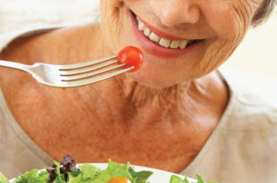 Pressure Ulcers – Nutrition