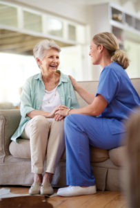 5 Ways a Move to Senior Living Can Increase Well-Being