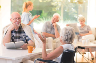 Are You Contemplating Your Senior Living Options? Community Care Options Is Here To Help