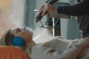 Cryotherapy for Pain Relief and Cellular Renewal