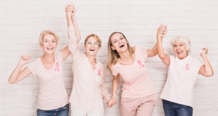 Guarding Your Heart When Fighting Breast Cancer