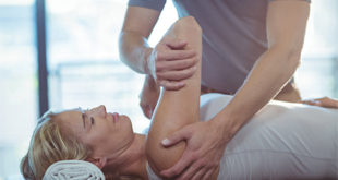 Physical Therapy Should Be Pain Management's Cornerstone
