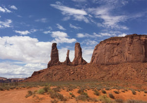 Rejuvenate your Senses with a National Parks Tour of the  Canyonlands
