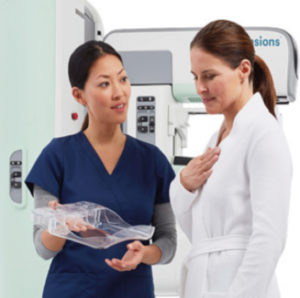 Transforming the Mammography Patient  Experience