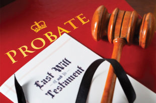 WHY DOES PROBATE FEEL LIKE IT TAKES SO LONG?