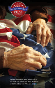 Why Are Veterans Different Near the End of Life?