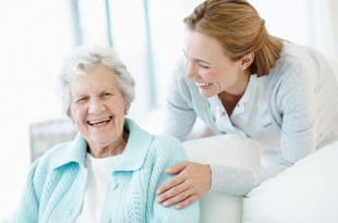 Alzheimer's and the Overwhelmed Caregiver