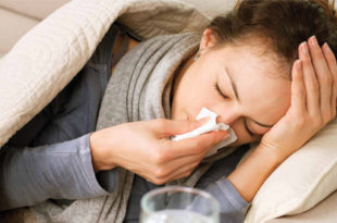 During this Cold and Flu Season