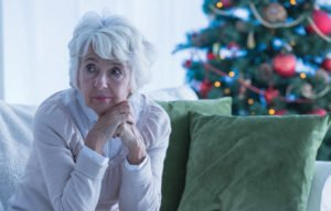 Holiday Blues: Diagnosing & Treating Depression