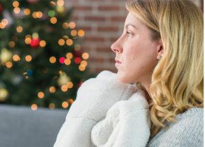Holiday Blues: Diagnosing & Treating Depression