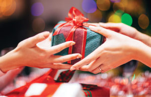 Make The Most Out Of Your Gift Tax Exclusion This Holiday Season