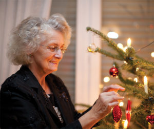 The Holidays Can Cause Extreme Anxiety For Individuals With Dementia