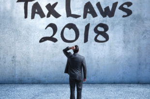 How the New Tax Law Will Affect Your 2018 Tax Return
