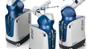 Leading-Edge Robotic Assisted Orthopedic Surgery