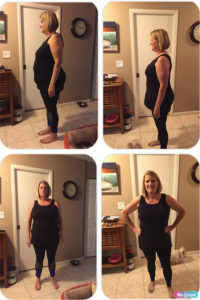 Lose the Weight for Good:  How a Physicians Program Helped her Patient lose 67 Pounds