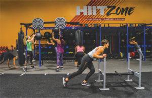 2019 Crunch Fitness Trends