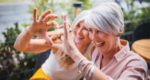 CARING FOR AN AGING HEART