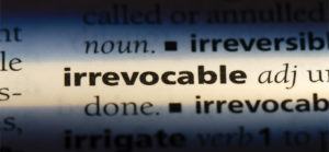 Overview of Irrevocable Trusts in Florida