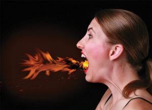 Traditional Chinese Medicine  Effectively Treats Acid Reflux