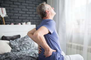 Low Back Pain How does it occur, and what can we do about it?