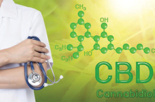 Tinnitus…. and the Possible Relief from Taking CBD Oil….