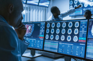 Dr. Grigorov Joins Bayfront Health's Neurosurgery Team
