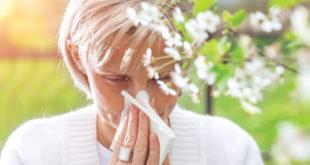 How to Treat Allergic Reactions, Seasonal Allergies & Attacks