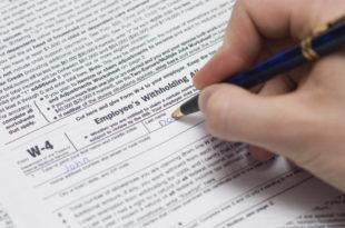 Amending Your 2018 Tax Return