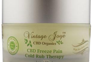 CBD for Arthritis Pain