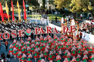 Experience the History of the Rose Parade First-Hand with YMT Vacations