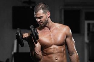 Fit Body Boot Camp: Men's Health Awareness Month