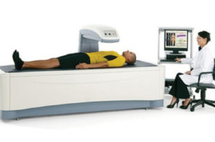 Know Before You Break - Testing For Low Bone Density