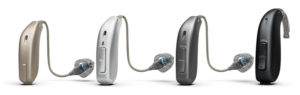 May is Better Hearing an d Speech Month - Oticon Opn S™