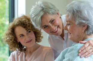 Tuscany Villa of Naples Offers Advice on Discussing Senior Living with Your Loved One
