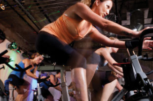 Unleash Mental Clarity & Boost Your Mood with Indoor Cycling